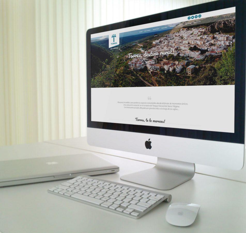 Ayuntamiento de Torres